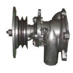 Changement pompe Basse pression sur DS 56/60.