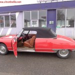 DS 21 CABRIOLET 1966 RESTAURATION 01