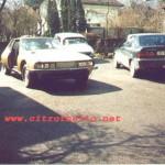 MA SM 1970. Première remise en état en 1994.