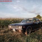 DATSUN 260C 1977. Une auto que je rêve de posséder depuis longtemps…..