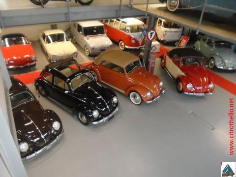 COL MUSSE VW PORSCHE VS 159