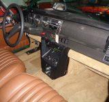 DS 23 IE BVH PALLAS 1974 RESTAURATION INTÉGRALE 15.