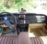 DS 23 IE BVH PALLAS 1974 RESTAURATION INTÉGRALE 16.