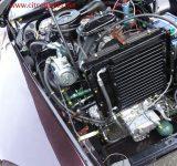 DS 23 PALLAS CARBU 5 VITESSES 1973. Restauration complète 07